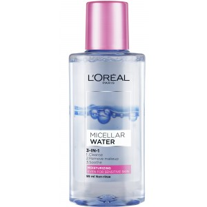 Buy L'Oreal Paris Micellar Water - Nykaa