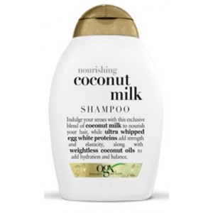 Buy Organix Coconut Milk Shampoo - Nykaa
