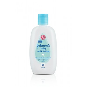 Buy Johnson's Baby Milk Lotion - Nykaa