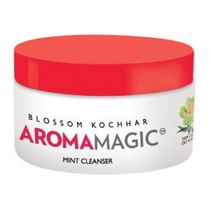 Buy Herbal Aroma Magic Mint Cleanser - Nykaa