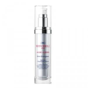 Buy Mitchell USA Age-Less Skin Energizer Peptide Hydration Cream - Nykaa