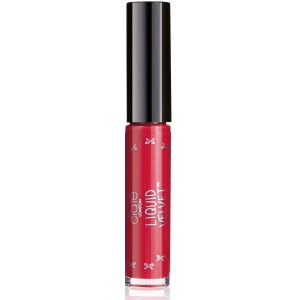 Buy Herbal Ciaté London Liquid Velvet Matte Lip Slick - Diva - Nykaa