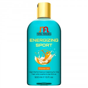 Buy Man Arden Energizing Shower Gel - Nykaa