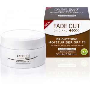 Buy Fade Out Original Moisturising Cream - Nykaa