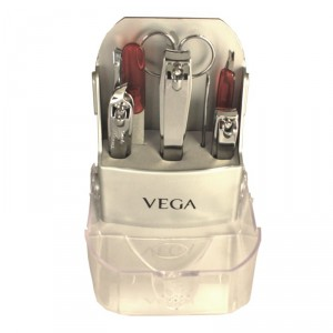 Buy Vega Manicure Set - Nykaa