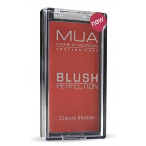 Buy MUA Blush Perfection Cream Blusher - Nykaa