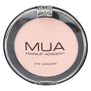 Buy MUA Eyeshadow Matte - Nykaa
