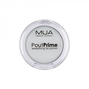 Buy MUA Pout Prime Smoothing Lip Primer - Nykaa