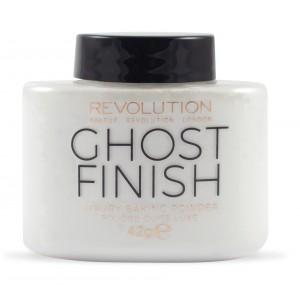 Buy Makeup Revolution Baking Powder Ghost Finish - Nykaa