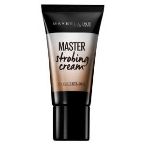 Buy Maybelline New York Facestudio Master Strobing Cream - Nykaa