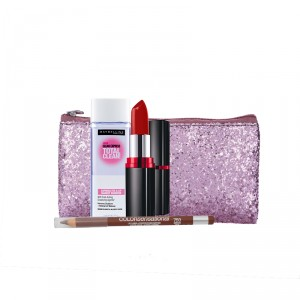 Buy Maybelline New York Red Lips Kit - Nykaa