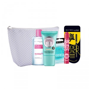 Buy Maybelline New York Travel Kit (Medium) - Nykaa