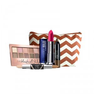 Buy Maybelline New York Millenial Kit (Light Medium) - Nykaa