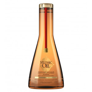 Buy L'Oreal Professionnel Mythic Oil Shampoo - Nykaa