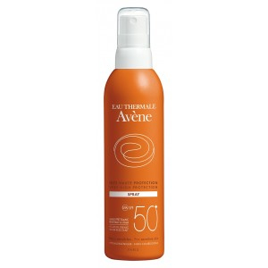 Buy Herbal Avene Very High Protection Spray SPF 50+ - Nykaa