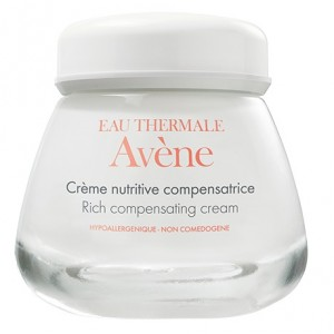 Buy Avene Rich Compensating Cream - Nykaa