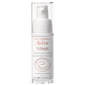 Buy Herbal Avene Ystheal Eye & Lip Contour Care - Nykaa