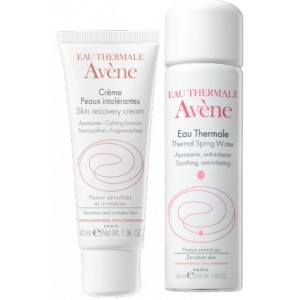 Buy Avene Skin Routine for Allergic Skin Kit - Nykaa
