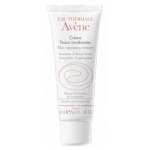 Buy Avene Skin Recovery Cream - Nykaa