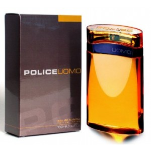 Buy Police Uomo Eau De Toilette For Men  - Nykaa