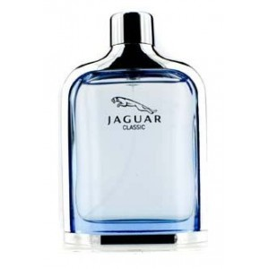 Buy Jaguar Classic Eau De Toilette Spray - Nykaa