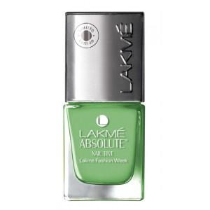 Buy Lakme Absolute Nail Tint - Nykaa