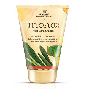 Buy Moha Nail Care Cream - Nykaa