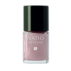 Buy Natio Nail Colour – Divine - Nykaa