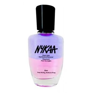 Buy Nykaa Dual Tone Nail Enamel Remover - Nykaa