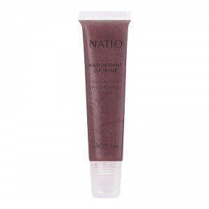 Buy Natio Antioxidant Lip Shine - Nykaa