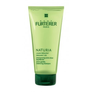 Buy Herbal Rene Furterer Naturia Gentle Balancing Shampoo - Nykaa