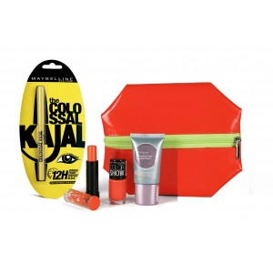 Buy Maybelline Festive Pop Kit - Nykaa