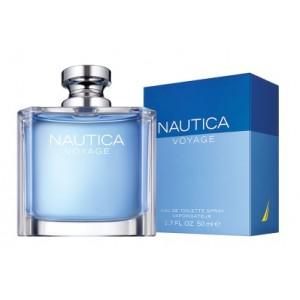 Buy Nautica Voyage Eau De Toilette - Nykaa