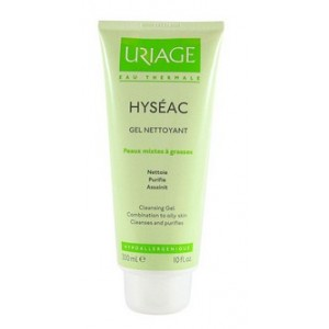 Buy Uriage Hyseac Gel Nettoyant - Nykaa