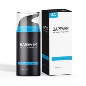 Buy Barever Natural Hair Inhibitor  - Nykaa