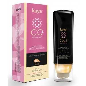 Buy Kaya Complexion Perfector Cream - Honey - Nykaa