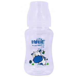 Buy FARLIN Wide Neck Feeding Bottle 300 CC - Nykaa