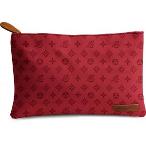 Buy DailyObjects Ninja Monogram Carry-All Pouch Medium - Nykaa