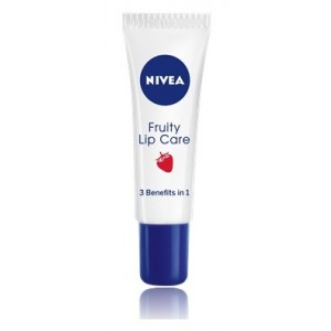 Buy Nivea Fruity Lip Care - Nykaa