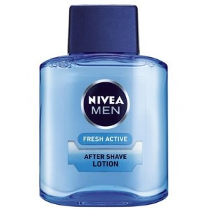 Buy Nivea Fresh Active Aftershave Lotion  - Nykaa