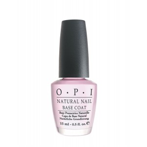 Buy O.P.I Natural Nail Base Coat - Nykaa