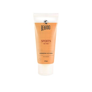 Buy Beardo Sports Active Energizing Men's Face Wash - Nykaa