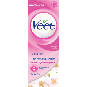 Buy Veet Hair Removal Cream For Normal Skin - Nykaa