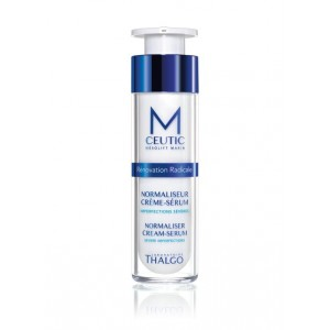 Buy Thalgo Normalizer Cream Serum - Nykaa
