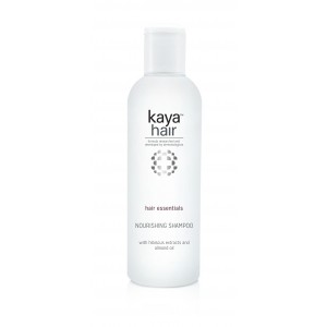 Buy Kaya Nourishing Shampoo - Nykaa
