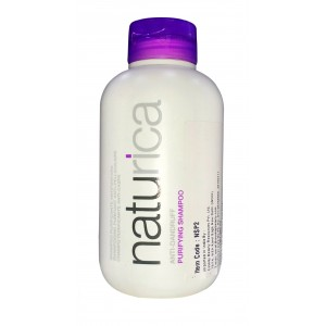 Buy Herbal Naturica Anti-Dandruff Purifying Shampoo - Nykaa