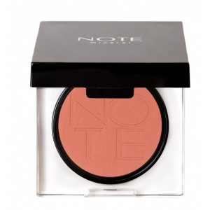Buy Note Mineral Blusher - Nykaa