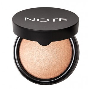 Buy Note Terracotta Blusher - Nykaa