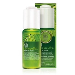 Buy The Body Shop Drops of Youth Concentrate 50ml - Nykaa