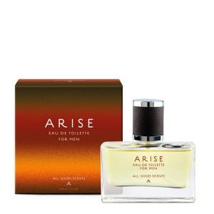 Buy All Good Scents Arise Eau De Toilette - Nykaa